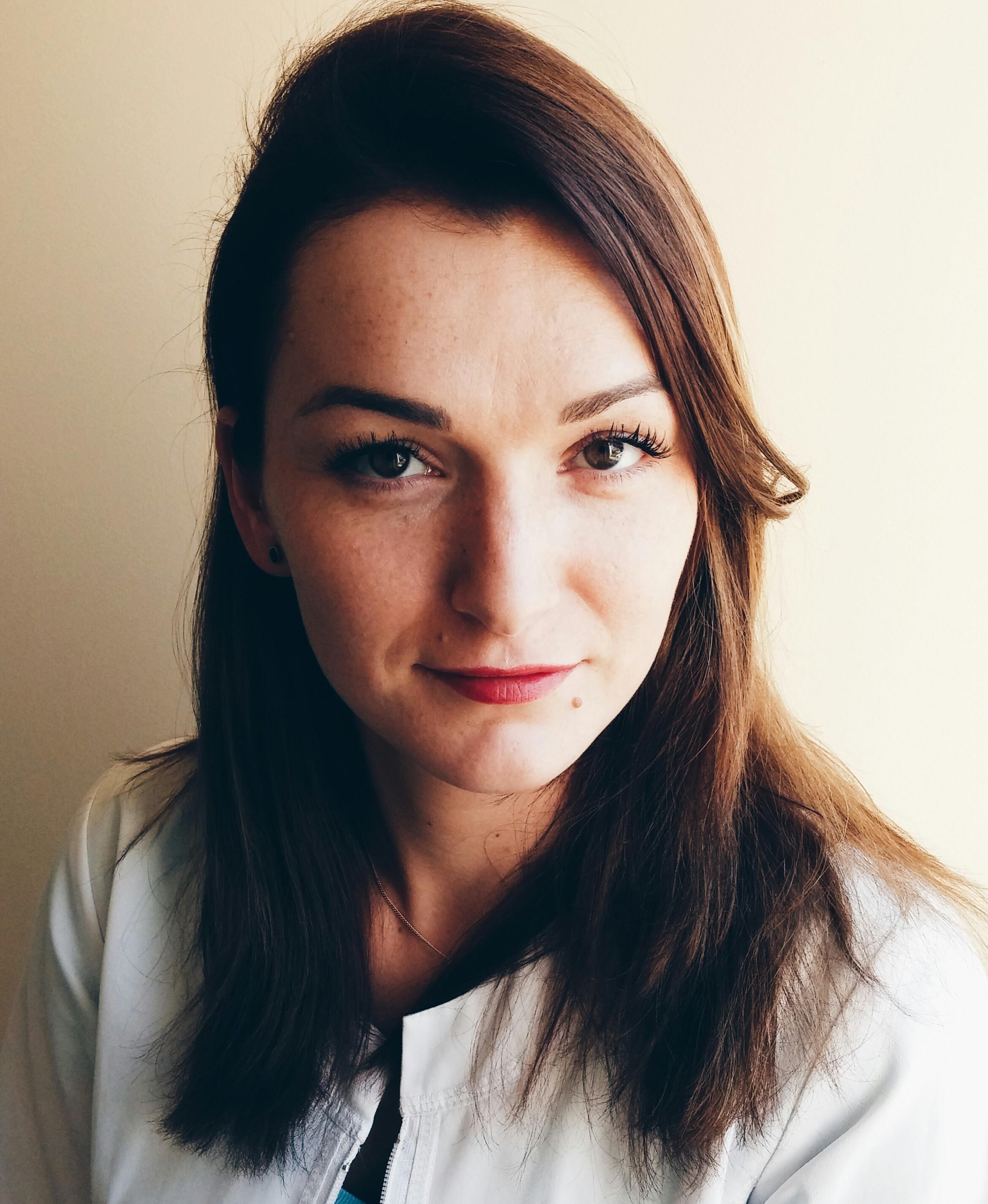 Małgorzata Pawlikowska
