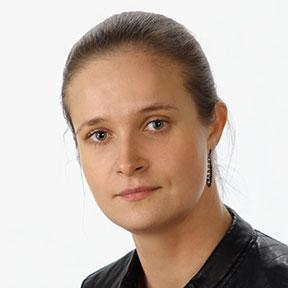 Ewelina Pióro-Dodot