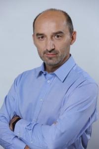 Robert Barucha
